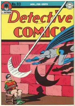 Detective93