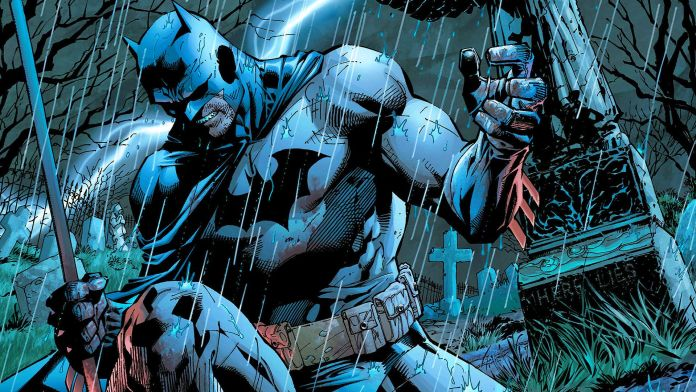 Ben Affleck To Wear A Blue And Grey Batsuit In Batman Vs Superman