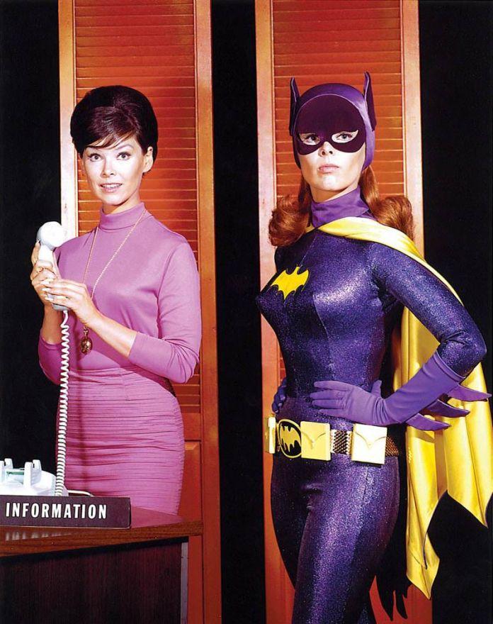 Batgirl TV
