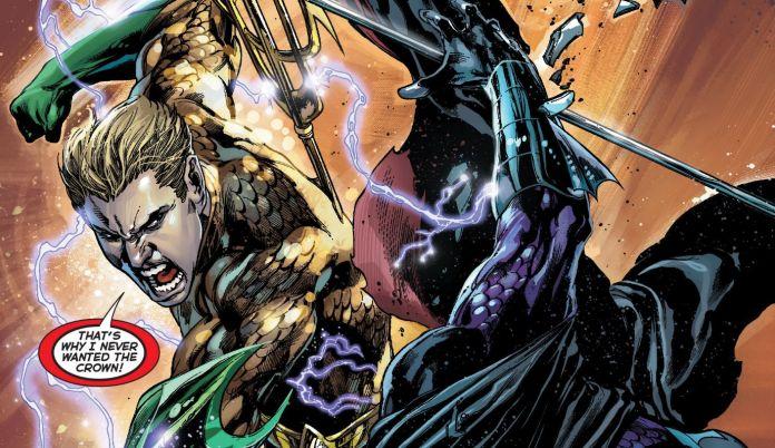 Justice League Feature 6