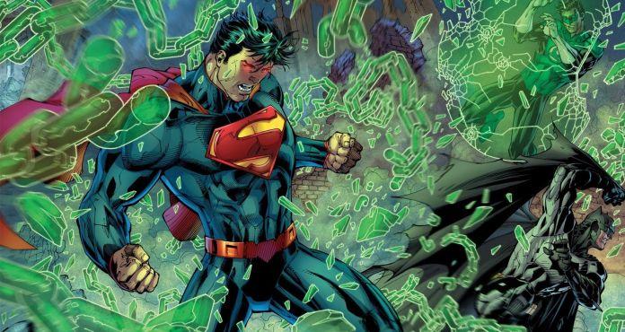 Justice League Feature 7