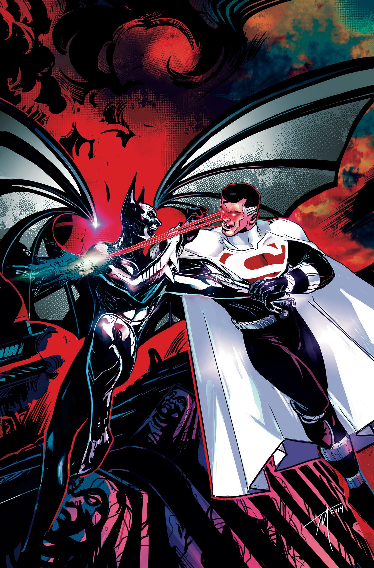 BatmanBeyondUniverse11
