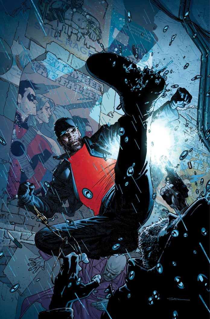 Futures End 13