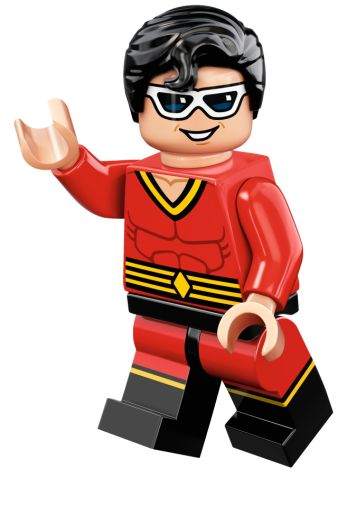 GameStop - LEGO Plastic Man Minifigure