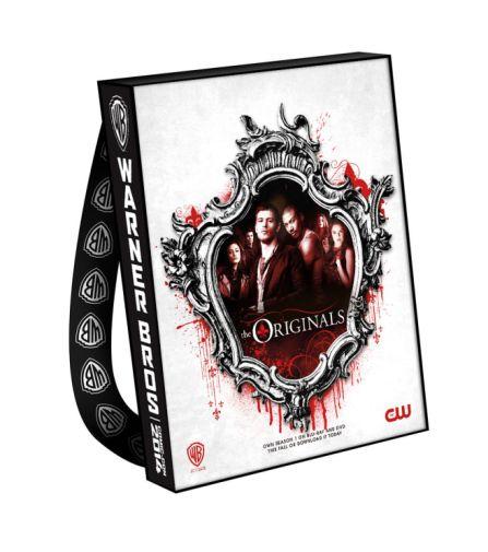 ORIGINALS-THE Comic-Con 2014 Bag