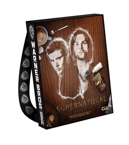 SUPERNATURAL Comic-Con 2014 Bag