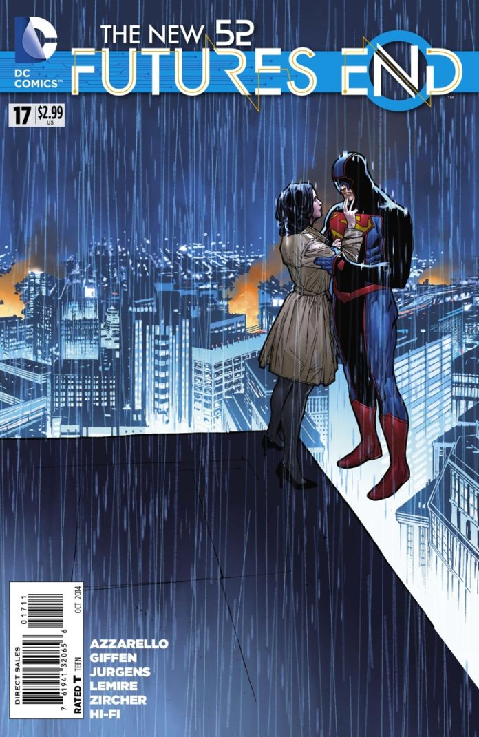 Futures End 17