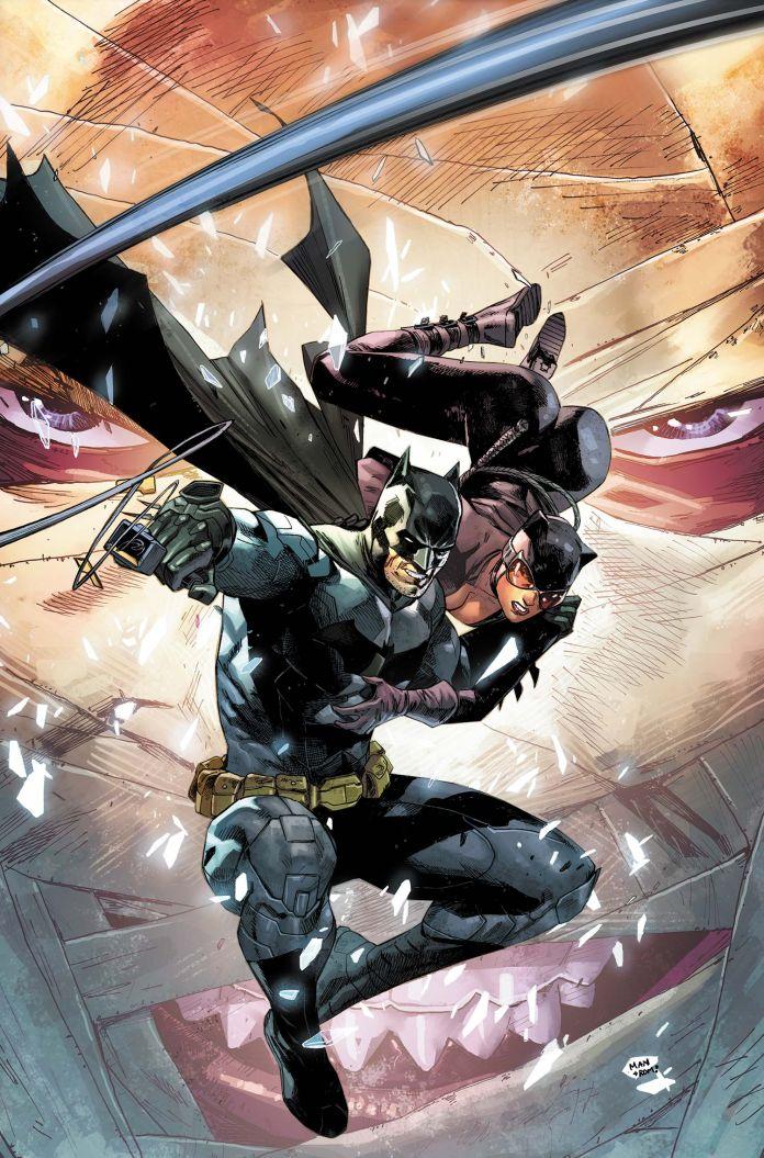 Batman Eternal 27
