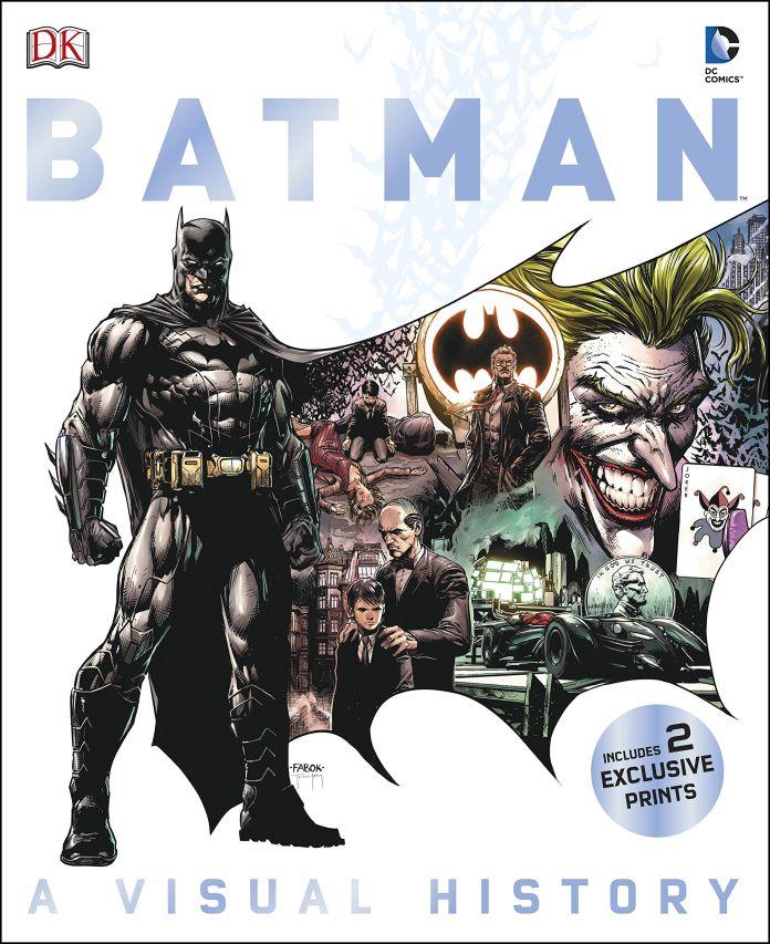 BatmanAVisualHistory