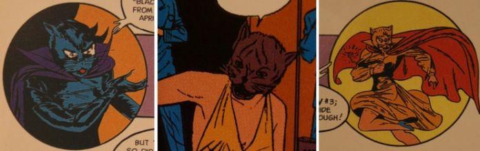 CatwomanMask
