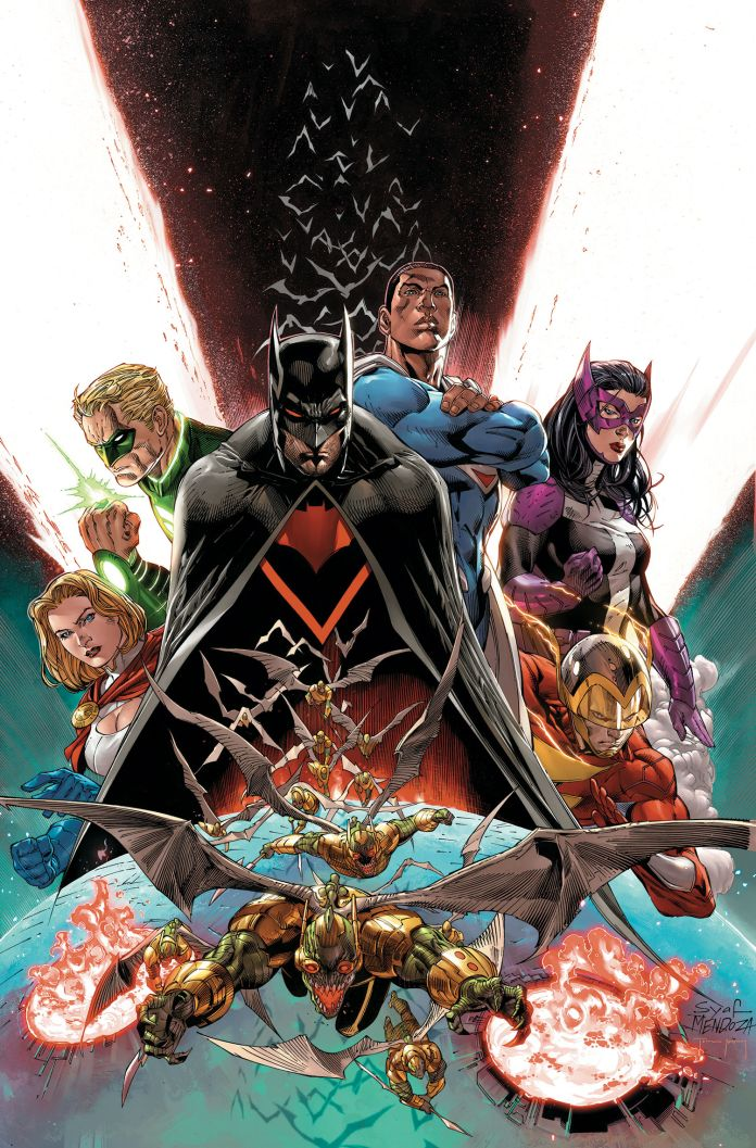 Earth 2 Worlds End 1