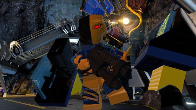 LEGO Batman 3_Deathstroke_02