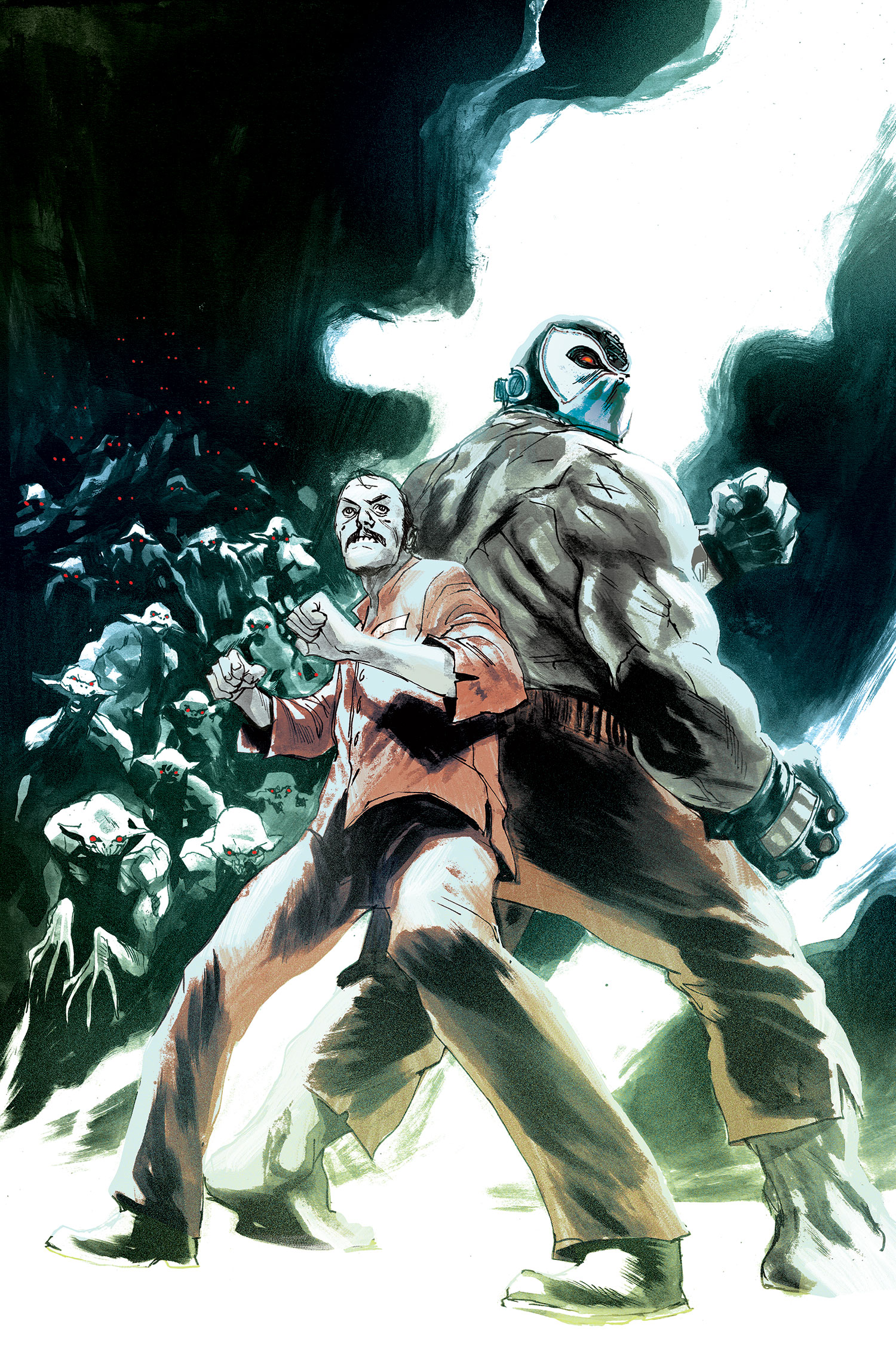 Batman Eternal 31
