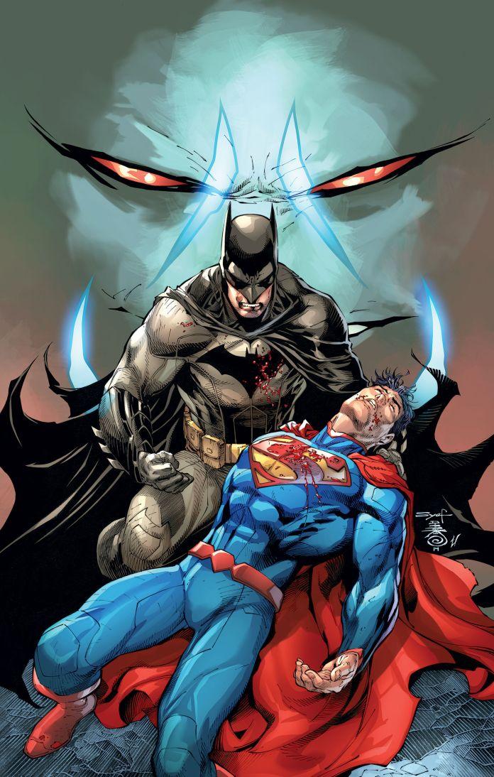 Batman Superman 17