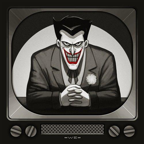 Joker-Album