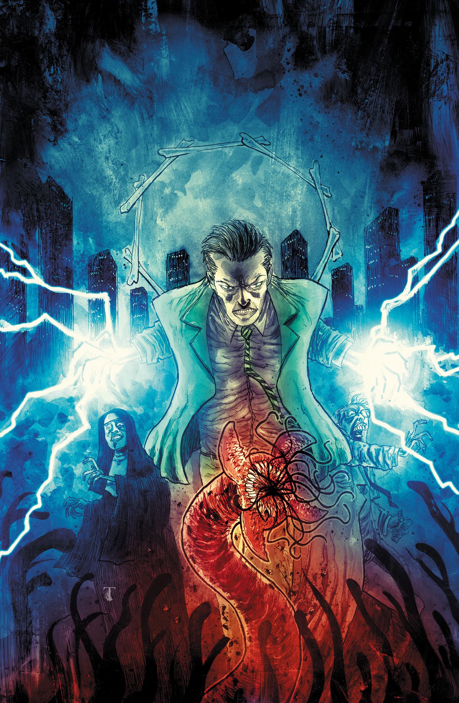 Gotham by Midnight 4
