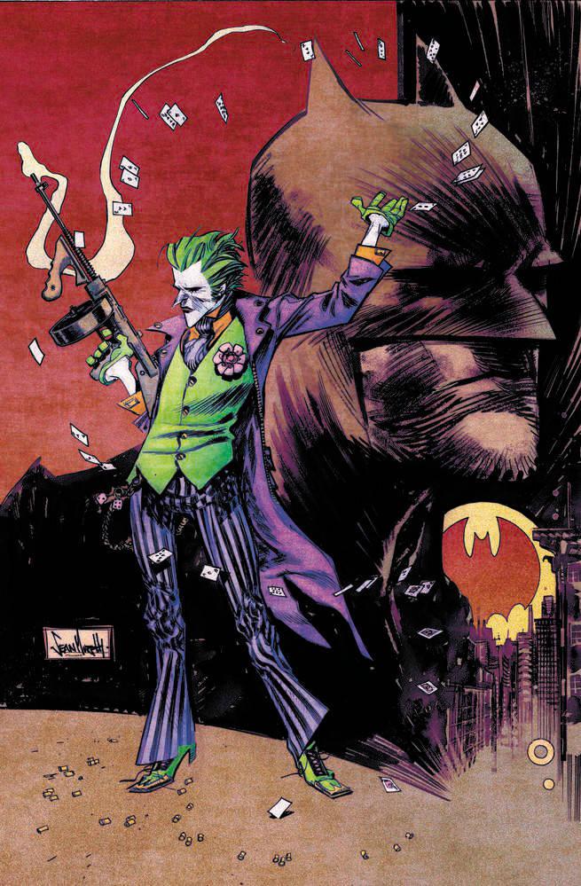 Batman Joker