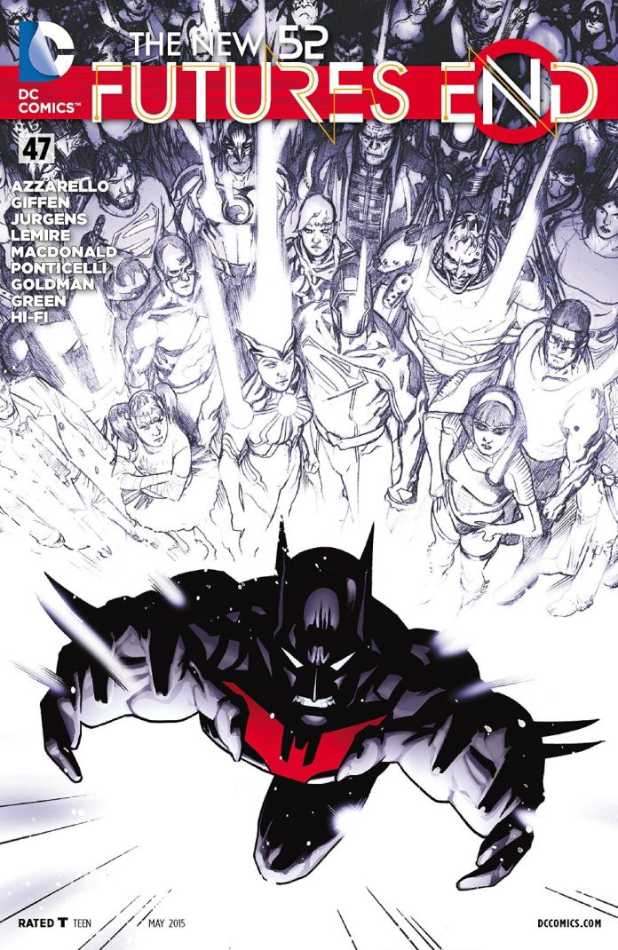 Futures End 47