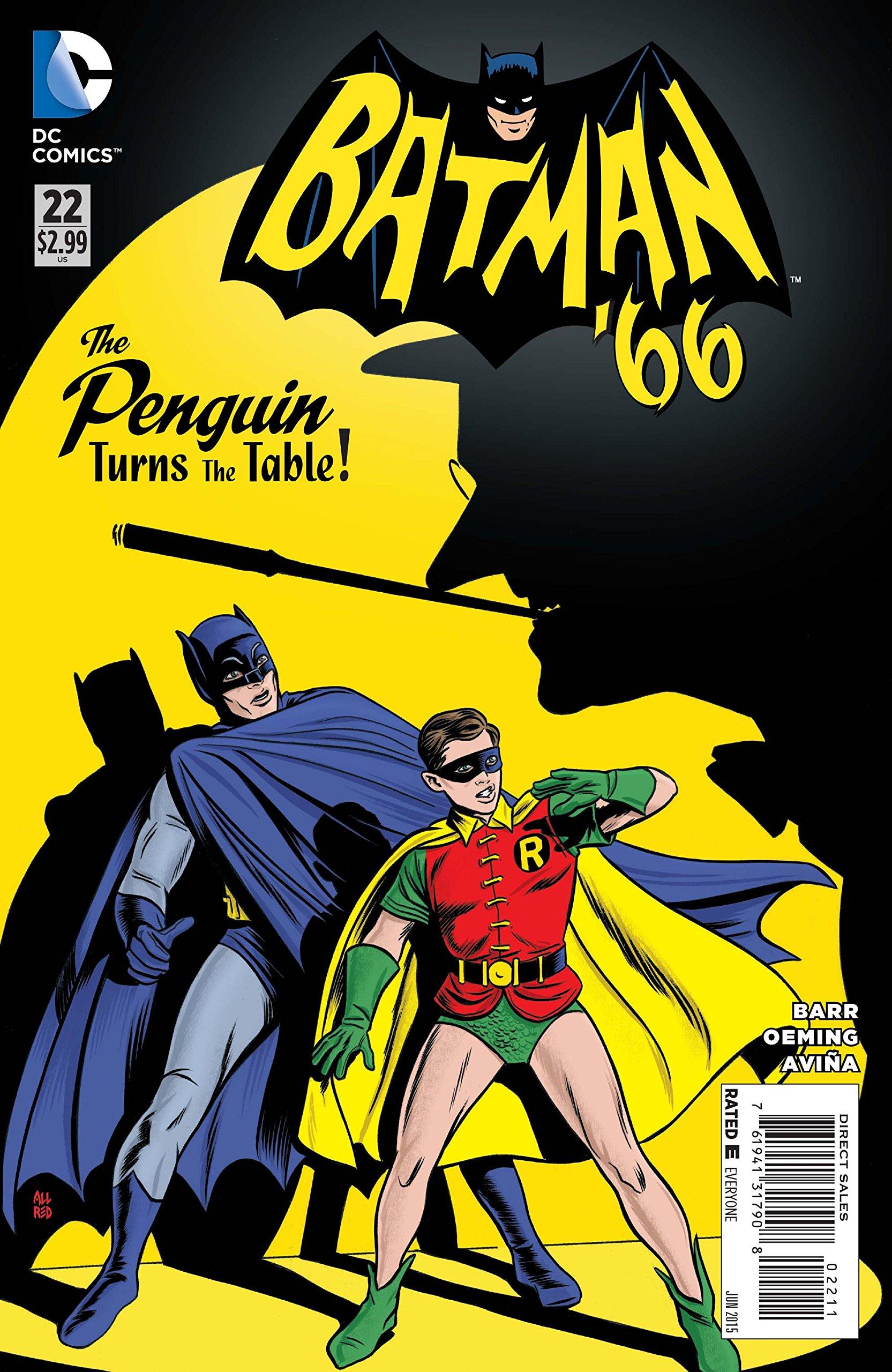 Batman6622