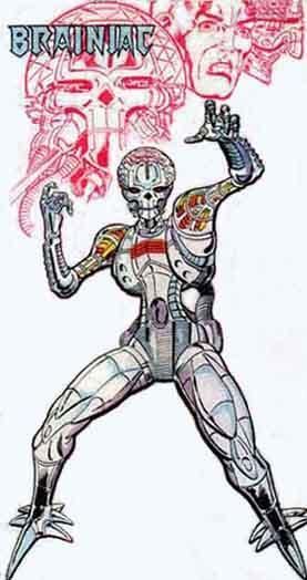 Brainiac_Robot