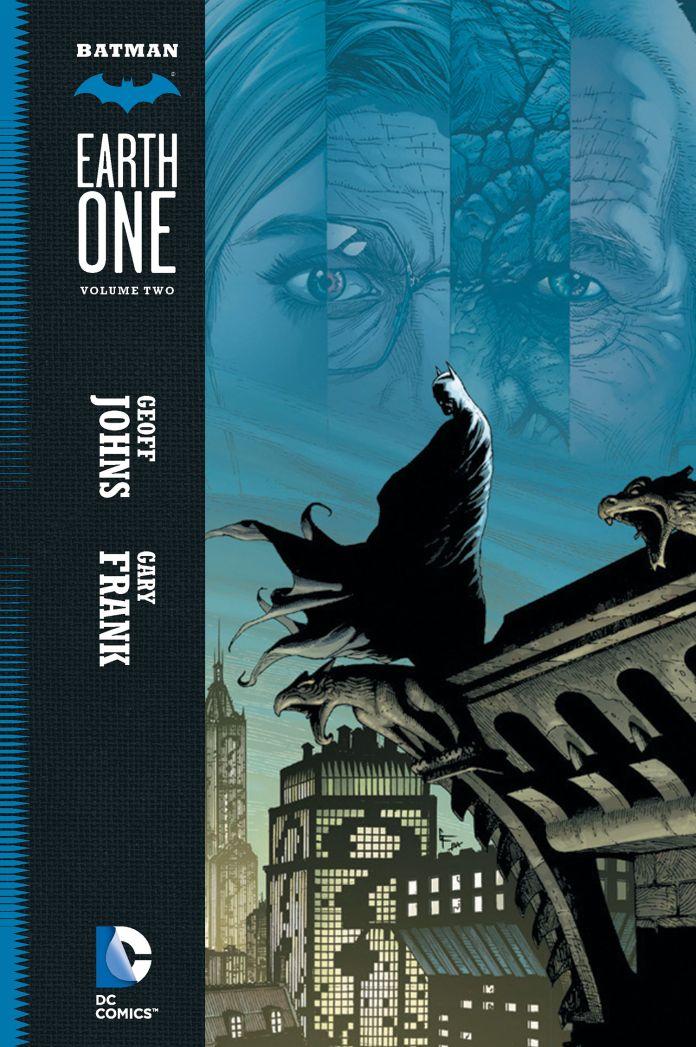 Batman Earth One 2