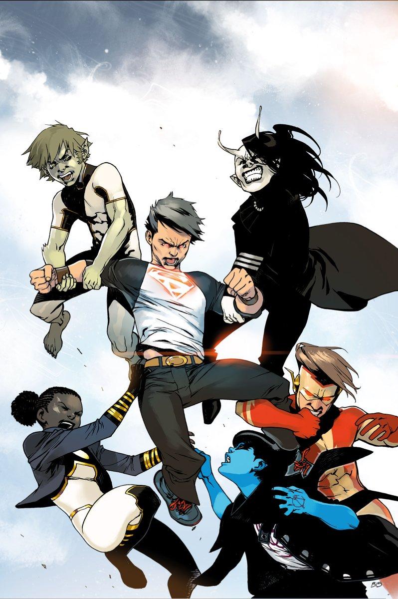 Teen Titans 9 Review - Batman News-5189