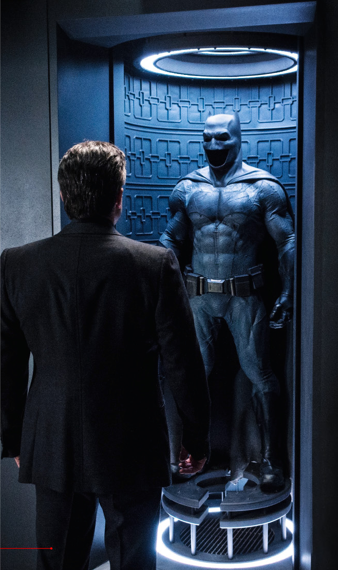 Batman v Superman: Dawn of Justice Photos Released 9