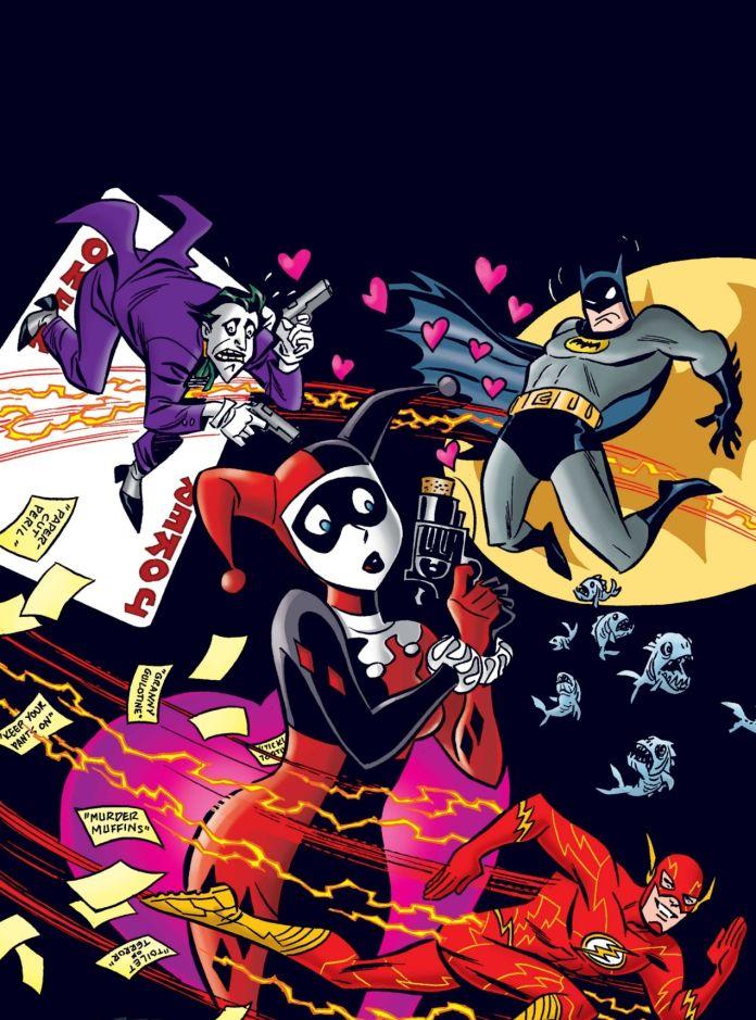 Harley Quinn FV