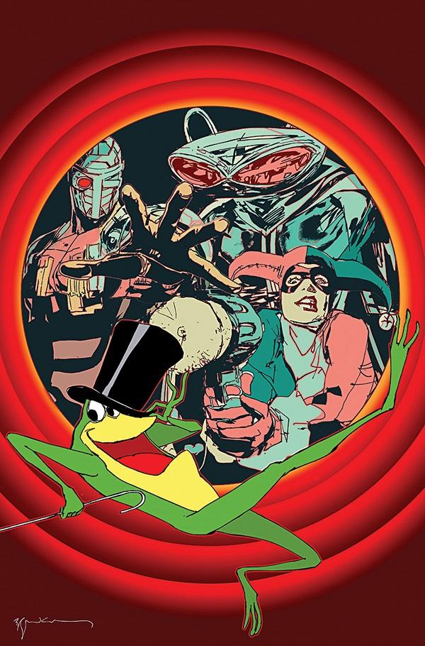 Suicide Squad LT