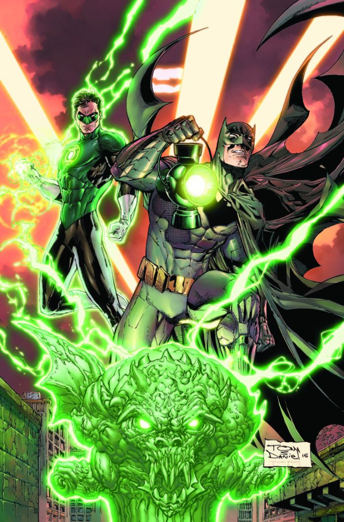 Batman GLV