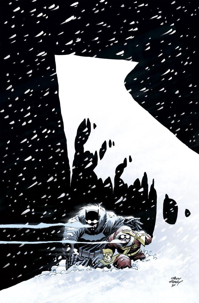 Dark Knight III 3
