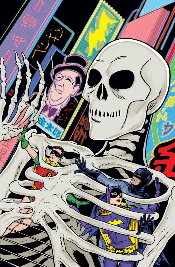 Batman 66 Vol 4