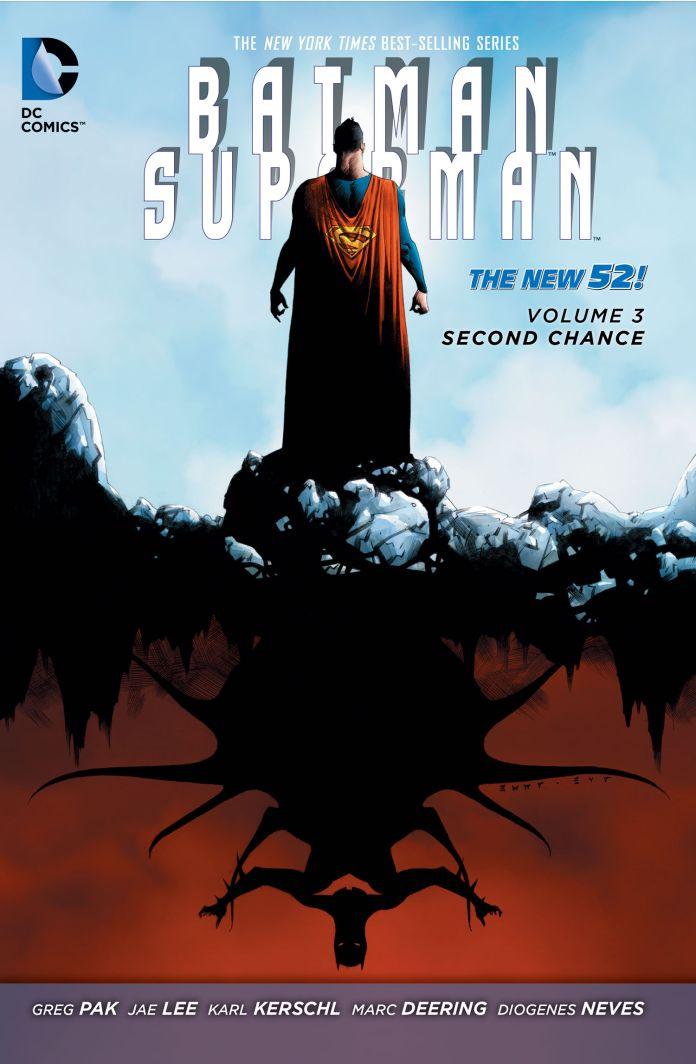 Batman Superman Vol 3