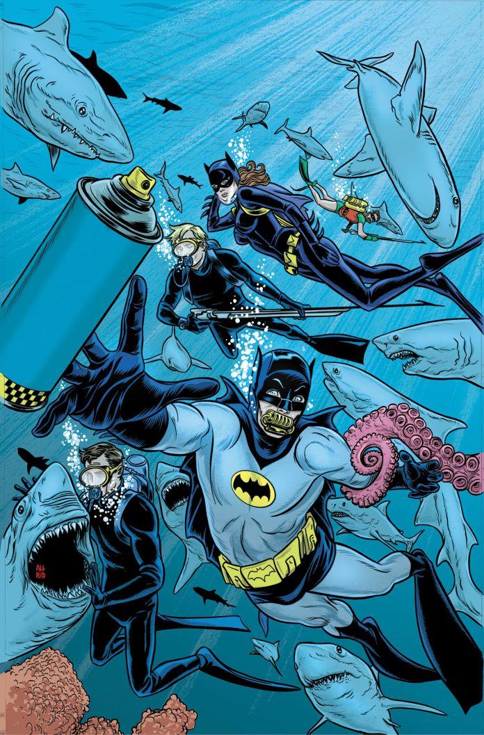 Batman 66 Uncle 5