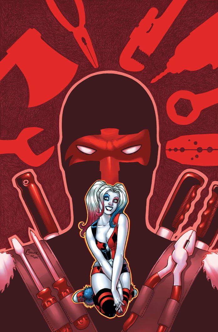 Harley Quinn 27