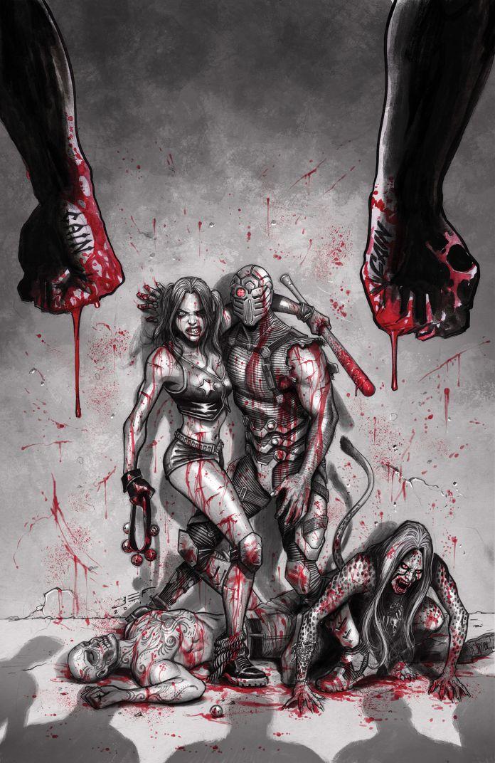 Suicide Squad 19