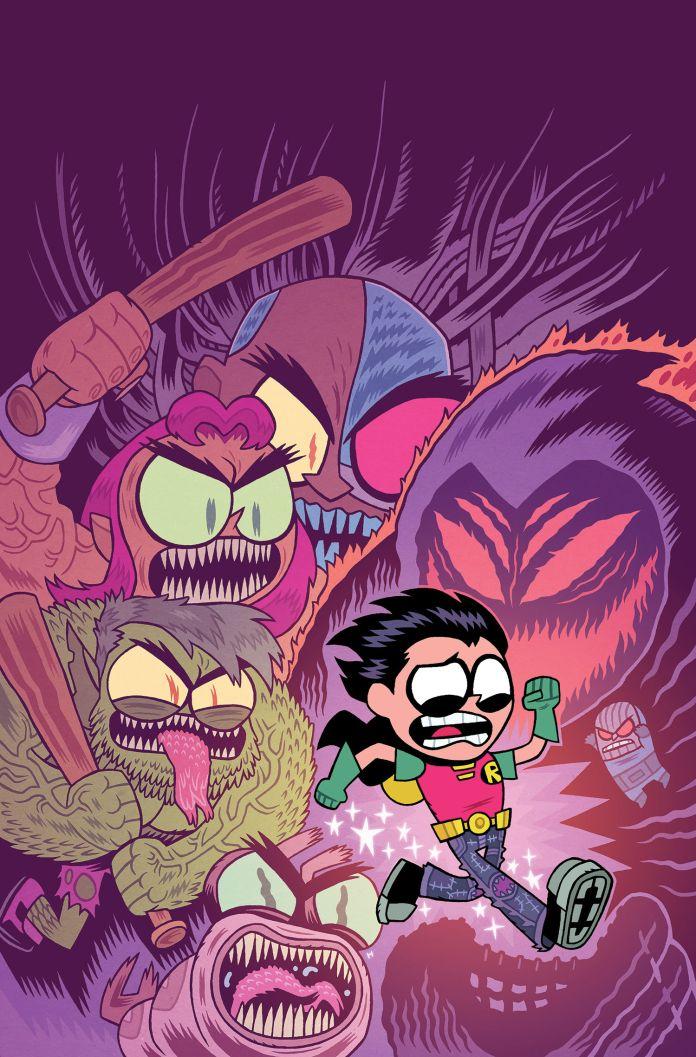 Teen Titans Go 15