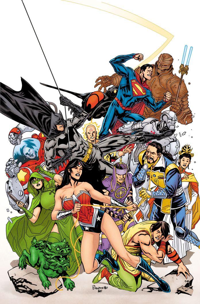 Batman Superman 32