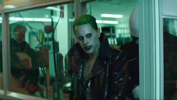Exclusive Jared Leto S Joker To Be Featured In Rick Ross And