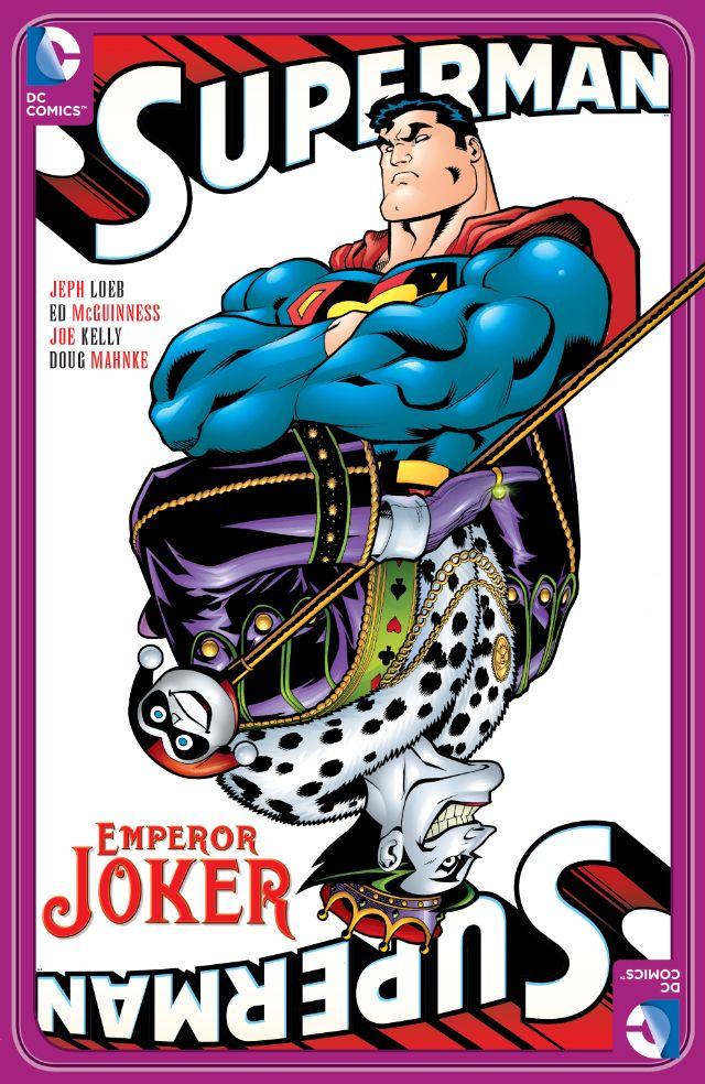 Superman Emperor Joker
