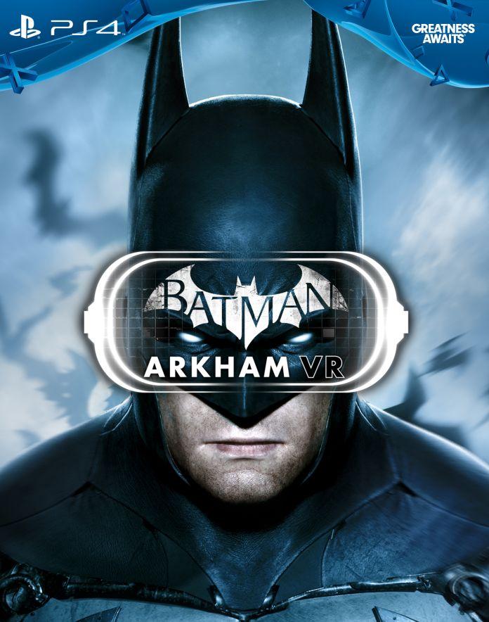 35edb15c8 Batman  Arkham VR  review  Every Batman fan should experience this ...