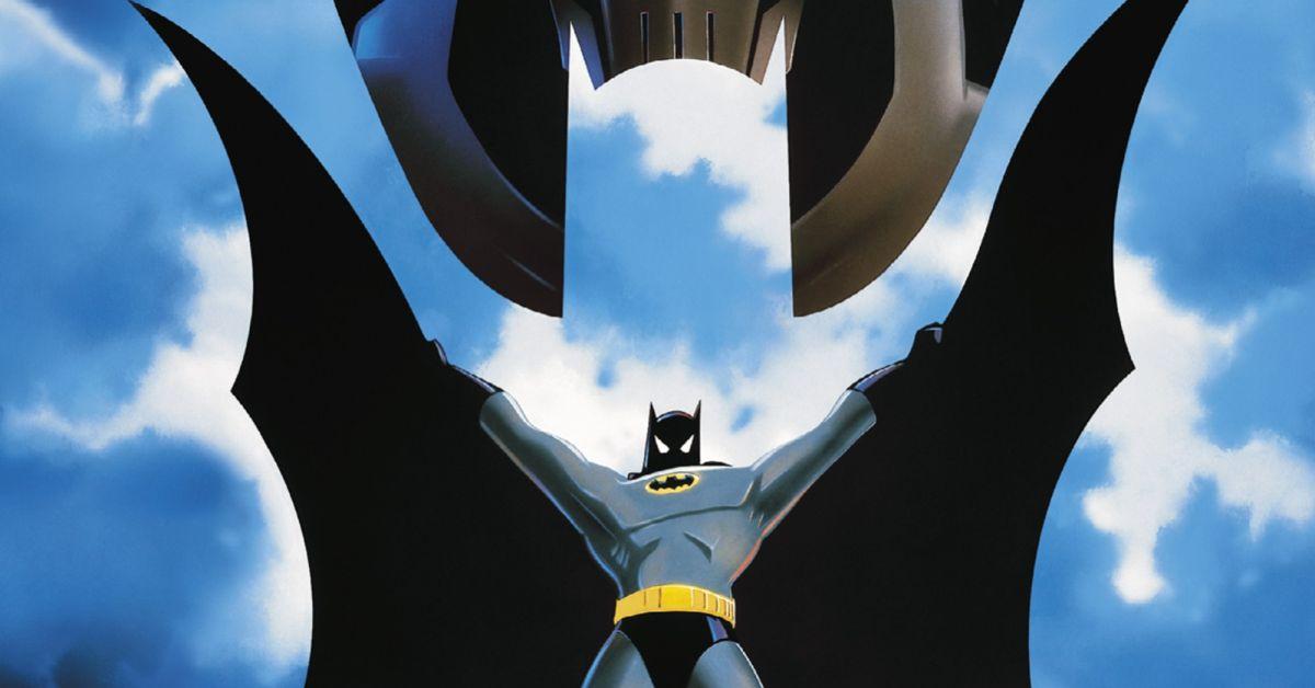 How Batman Mask Of The Phantasm Stood The Test Of Time Batman News