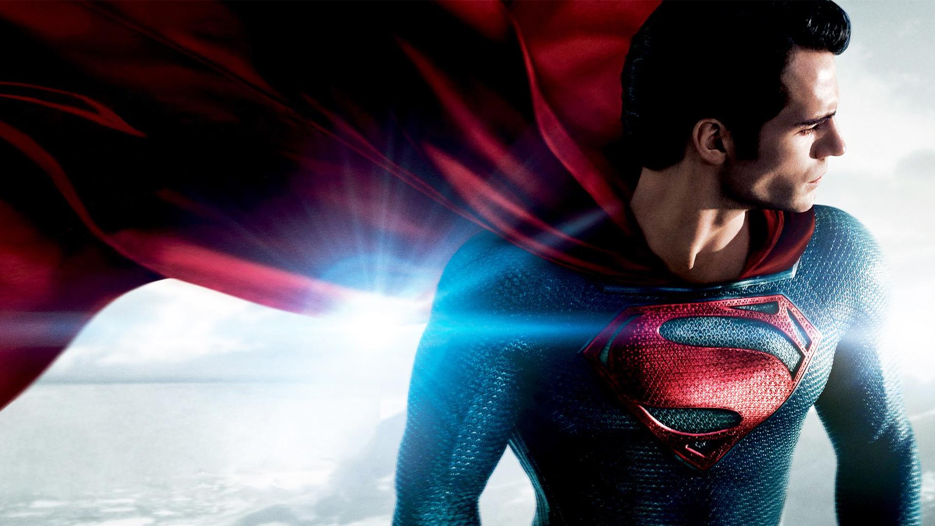 Henry Cavill superman-man-of-steel-2-sequel