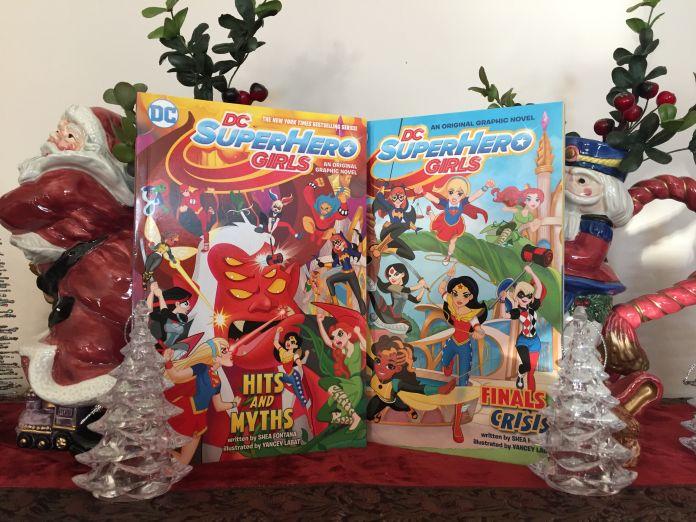 superhero-girls-graphic-novels