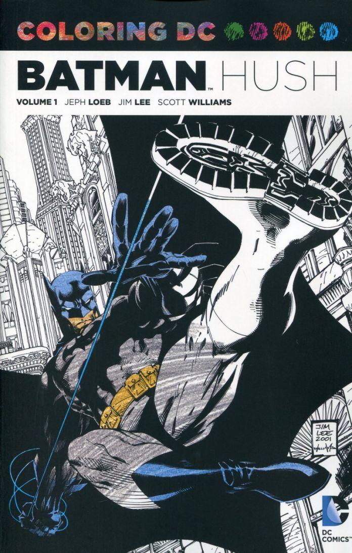 batmancoloringbook