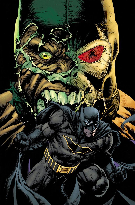 Batman 20 Review Batman News