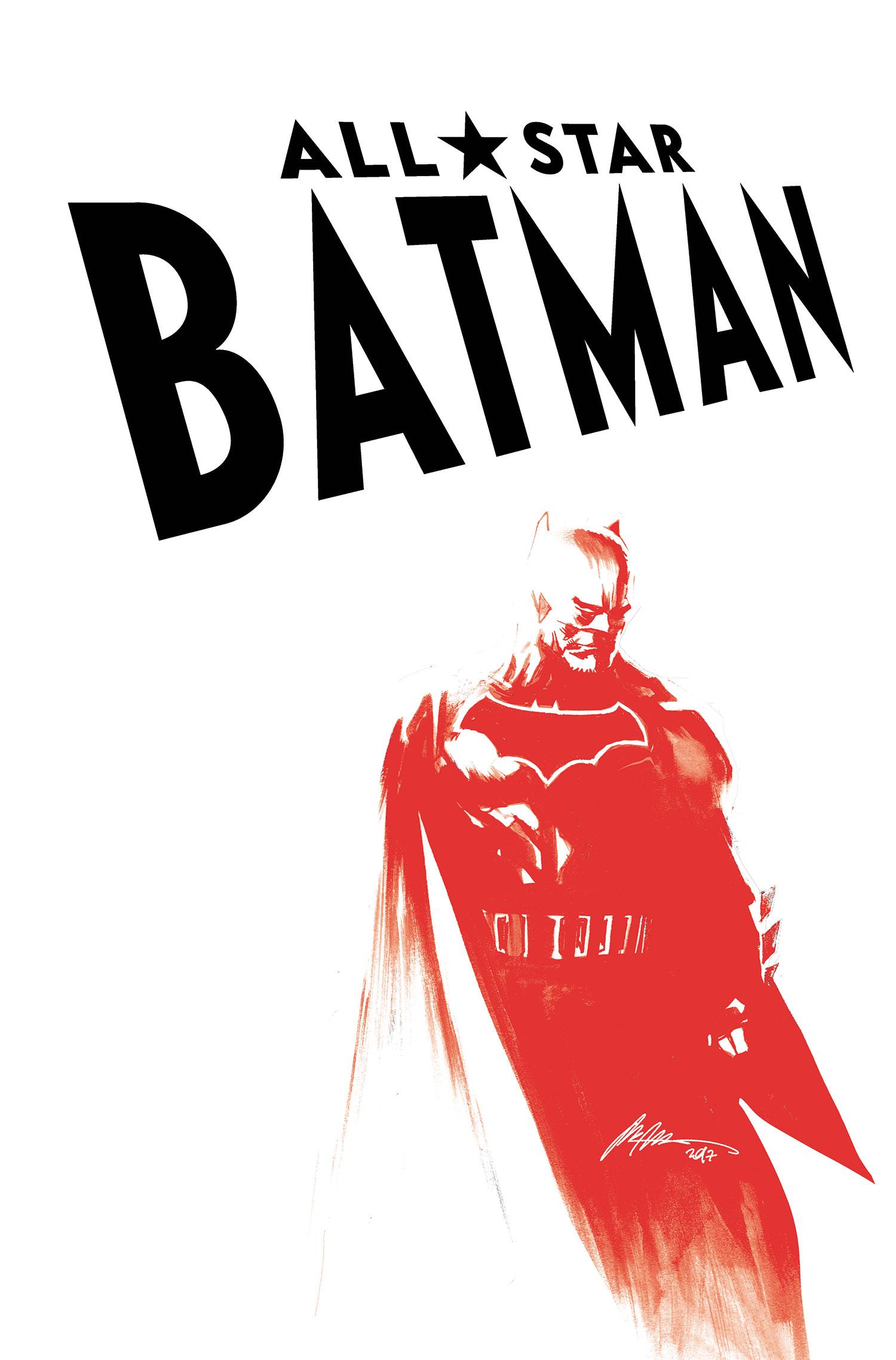 All Star Batman 10