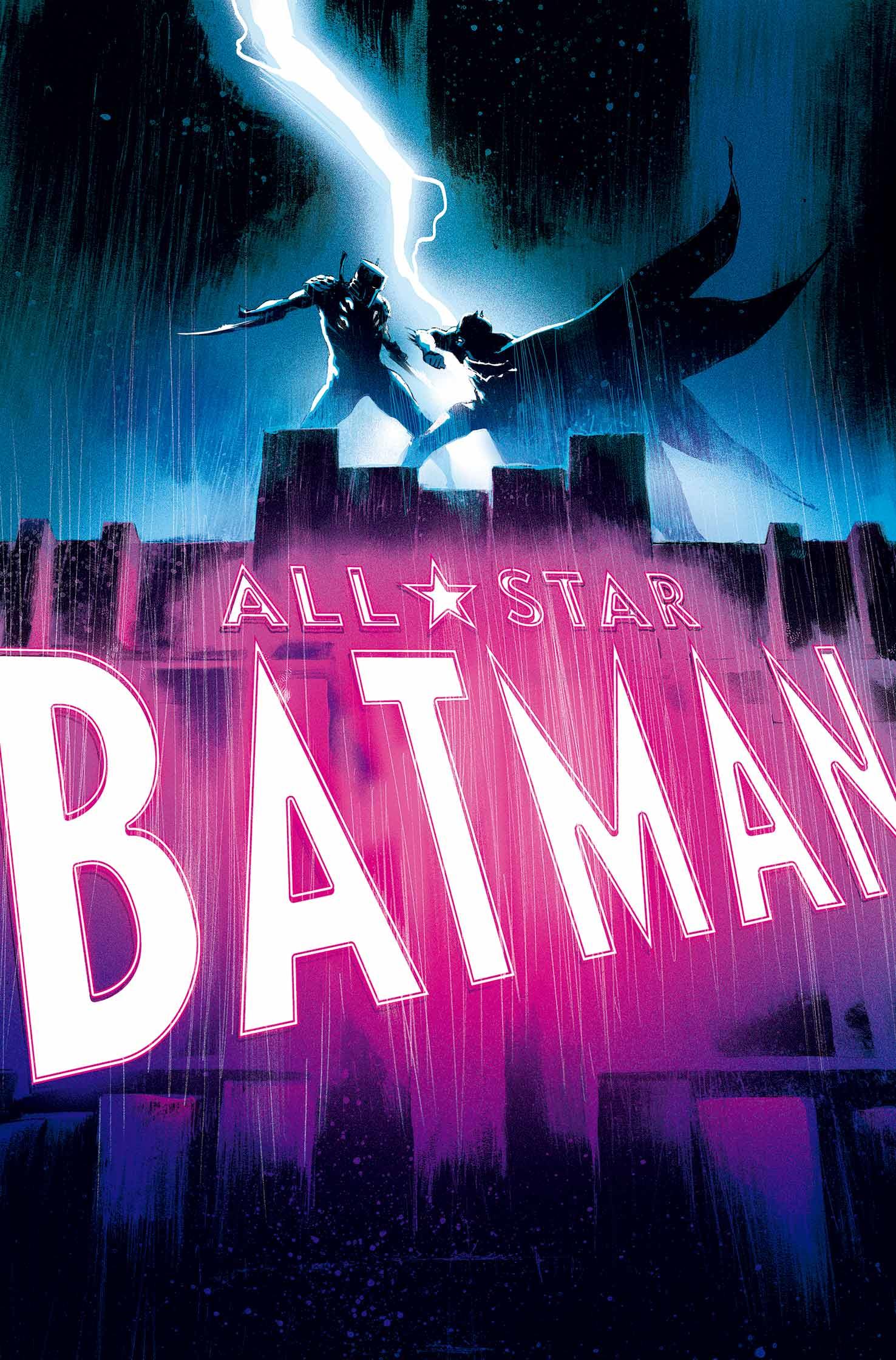 All Star Batman 13