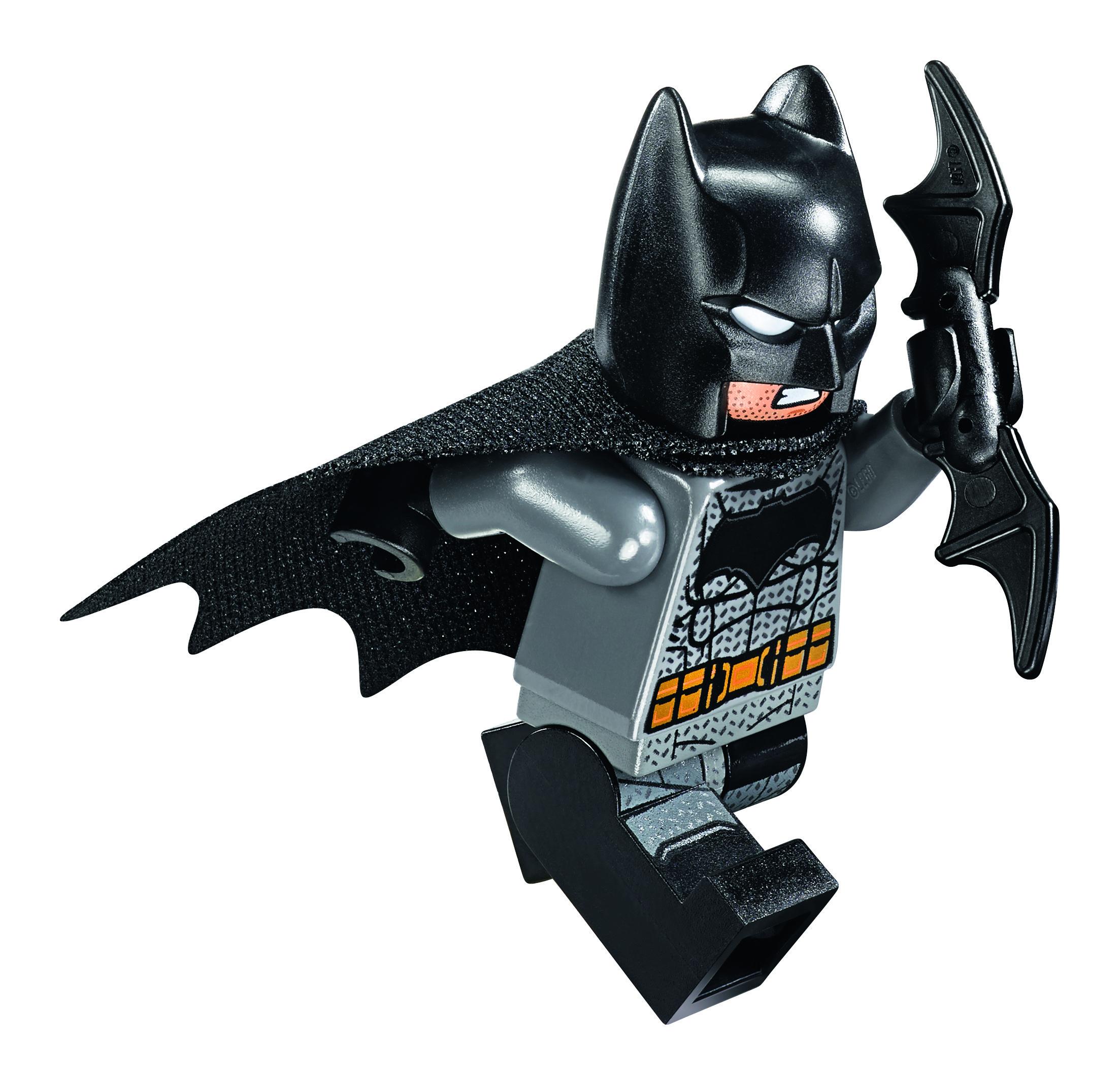 Lego Star Wars Custom Darth Maul Minifigure #SWF23