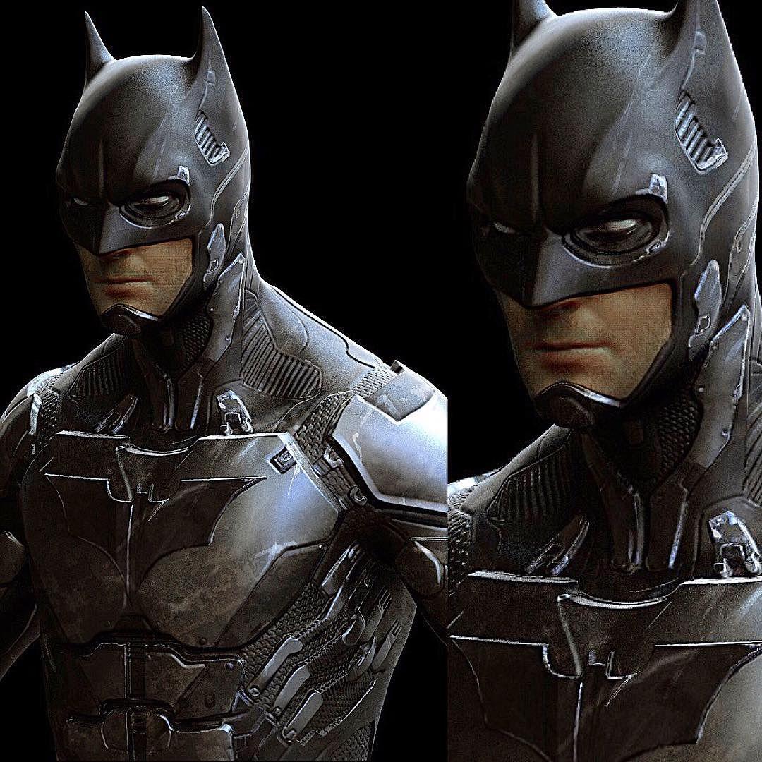 Rumor: Batman vs. Superman's Batmobile Scenes To Be Shot ...